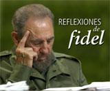 Reflexiones de Fidel: Lo que jamás podrá olvidarse (Segunda parte)