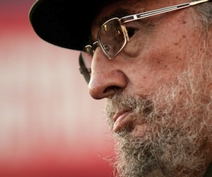 Reflexiones de Fidel Castro: Los desastres que amenazan al mundo