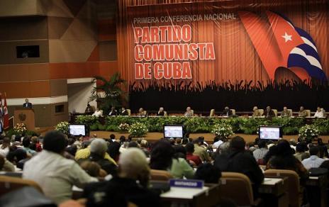 Avileños reafirman su apoyo al Partido Comunista de Cuba