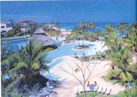 Clasifica playa avileña como una de los mejores en 2012