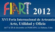 Arte avileña para Cuba y el mundo en FIART 2012