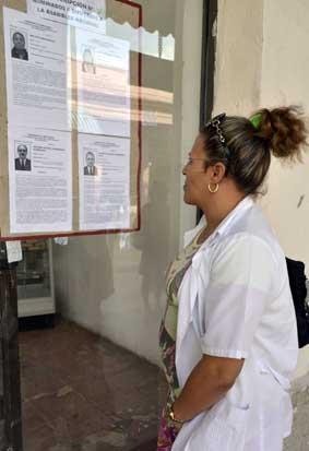 Elecciones en Cuba: El número de candidatos