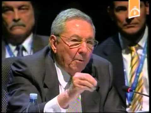 """Raúl Castro: """"Para Cuba y para mí es un gran honor asumir hoy la Presidencia Pro Tempore de la CELAC"""""""