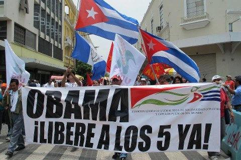 Cuba: Defensa Avileña a la dignidad de cinco hermanos