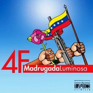 En el Venezuela Avileño homenaje a la Patria de Bolívar