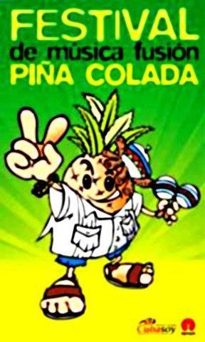 Ciego de Ávila prepara Festival Piña Colada