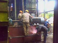 Azucareros de Ciego de Ávila priorizan labores Agroindustriales