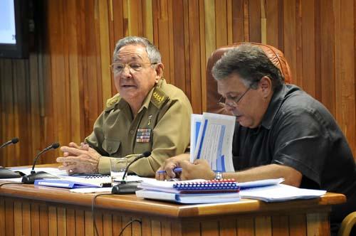 Continúa avanzando actualización del modelo económico cubano