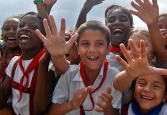 Cuba celebra el Día de los Derechos Humanos