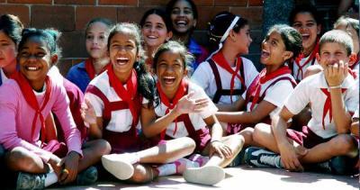 Fortalecen la Educación Especial en Ciego de Ávila